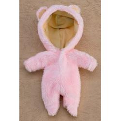 Nendoroid Doll Kigurumi Pajamas Bear Pink