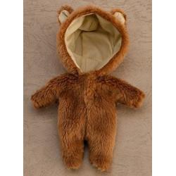 Nendoroid Doll  Kigurumi Pajamas Bear Brown