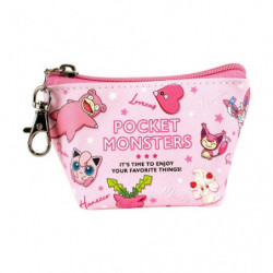 Mini Pouch Pink
