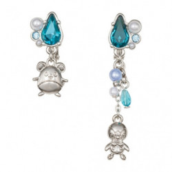 Earrings Marill and Piplup 60