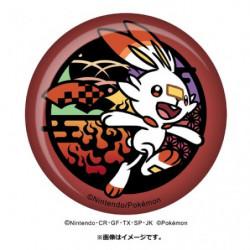Badge Flambino
