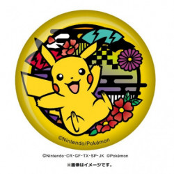 Badge Pikachu