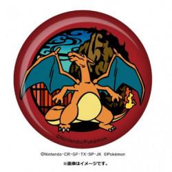 Badge Dracaufeu