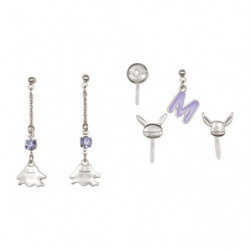 Earrings Set 57 Ditto