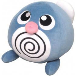 Plush Cushion Poliwag Pokémon