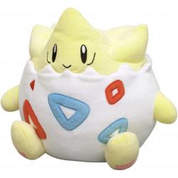 Plush Cushion Togepi Pokémon