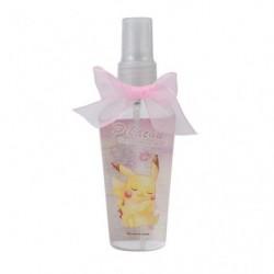 Parfum Flower Pikachu japan plush