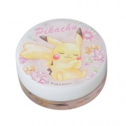 Body Cream Pikachu japan plush