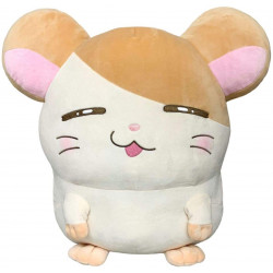 Plush Cushion Hamtaro Sukapi Cushion