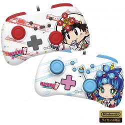 Horipad Mini Switch Momotaro and Princess Yasha Set HORI