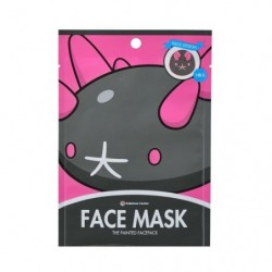 Masque Visage Concombaffe japan plush