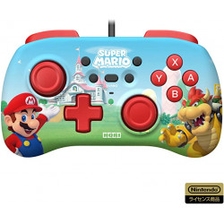 Horipad Mini Switch Super Mario HORI