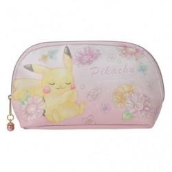 Pocket Pikachu Flower japan plush