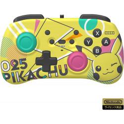 Horipad Mini Switch Pikachu HORI