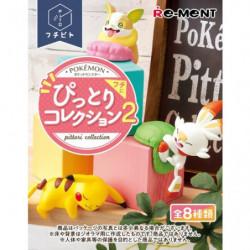 Figurine Pittori Collection Pokémon 2