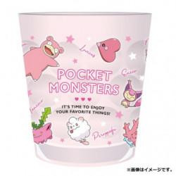 Tumbler Pink Pokémon Dot