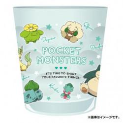 Tumbler Green Pokémon Dot