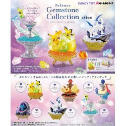 Figurines Box Gemstone Collection Pokémon