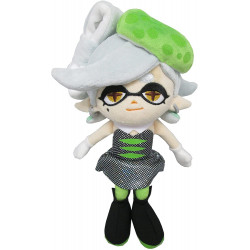 Plush Marie Splatoon ALL STAR COLLECTION