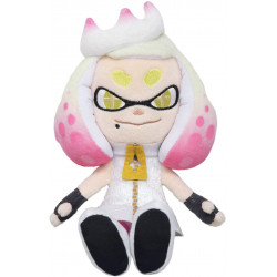 Plush Pearl Splatoon 2 ALL STAR COLLECTION
