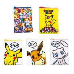 Sacoche Pokémon Center Collection
