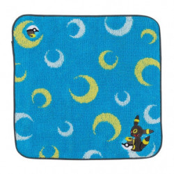 Hand Towel Umbreon Moon Ball BALL FREAK