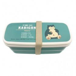 Lunchbox Snorlax