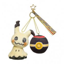 Plush Mimikyu Luxury Ball BALL FREAK