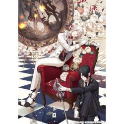 Game Shiro to Kuro no Alice for Nintendo Switch