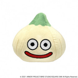 Plush Onion Slime Peeled Dragon Quest