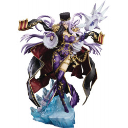 Figure Winter Witch Crymaria Levin Valkyria 4