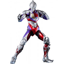 Figure Ultraman Suit Tiga Fig Zero
