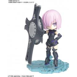 Figure Shielder Mash Kyrielight Fate Grand Order Plastic Model