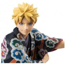 Figure Naruto Uzumaki Kabuki G.E.M. Series