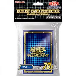 Protèges Cartes Bleu Yu-Gi-Oh!
