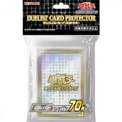 Card Sleeves Silver Yu-Gi-Oh!