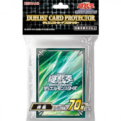 Card Sleeves Strong Wind Yu-Gi-Oh!