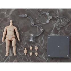 Nendoroid Doll archetype 1.1 Boy cream