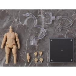Nendoroid Doll archetype 1.1 Homme almond milk