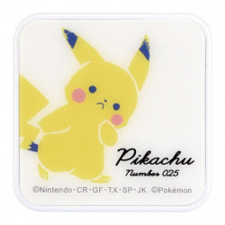 AC Adapter USB Up Pikachu number025