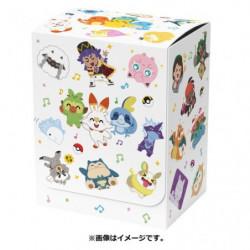 Deck Case Pokémon Shiny Friends