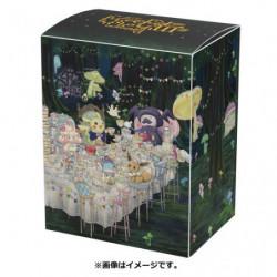 Deck Box Pokémon Mysterious Tea Party