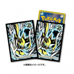 Card Sleeves Zeraora
