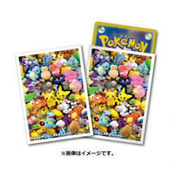 Card Sleeves Pokémon fit