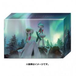 Double Deck Box Gardevoir et Gallame Pokémon