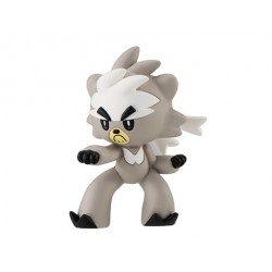 Figurine Wushours Moncolle