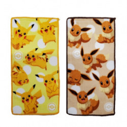 Mini serviettes Set Total Pattern Pokémon