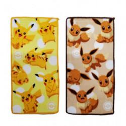 Mini Towels Set Total Pattern Pokémon