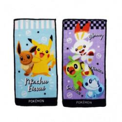 Mini Towels Set Pokémon