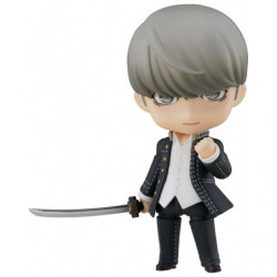 Nendoroid P4G Hero Persona 4 The Golden